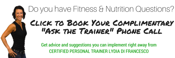 personal trainer ottawa