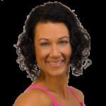 Lydia Di Francesco fitness headshot