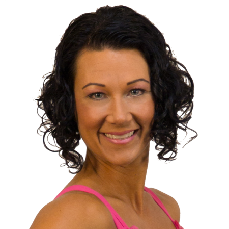 Lydia Di Francesco fitness headshot