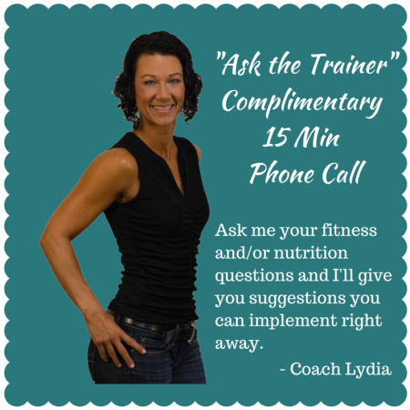 Ask the Trainer-Phone Call