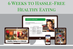 online healthy eating course