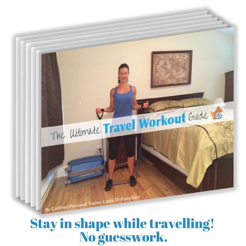 The Ultimate Travel Workout Guide