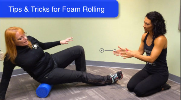 Foam Rolling 101 What Why How Plus Do S Amp Don Ts Fit